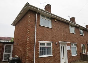 Thumbnail 5 bed semi-detached house to rent in Friends Road, Norwich