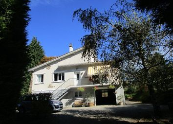 Thumbnail 3 bed detached house for sale in Champnetery, Limousin, 87400, France