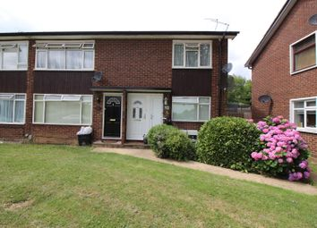 2 bed maisonette for sale in Bury Green Road, Cheshunt, Waltham Cross EN7