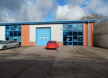Thumbnail Industrial to let in Unit 17 Hollies Business Park, Hollies Park Road, Cannock