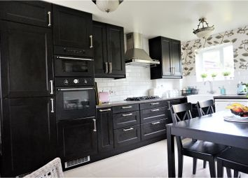 Thumbnail 3 bed detached house for sale in Grove Lane, Coventry