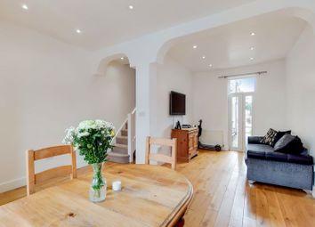 4 bed terraced house for sale in Oldridge Road, London SW12