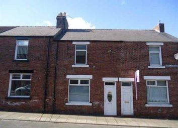 Thumbnail 2 bed terraced house for sale in Walter Street, Shildon
