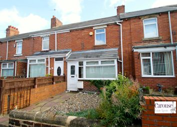 Thumbnail 2 bed terraced house to rent in Kelvin Gardens, Dunston, Gateshead, Tyne & Wear
