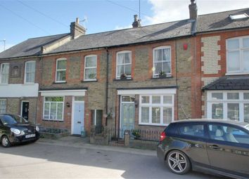 Thumbnail 3 bed town house for sale in George Street, Berkhamsted, Hertfordshire