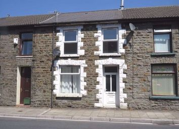 Thumbnail 3 bed property to rent in Gelli Road, Gelli, Pentre