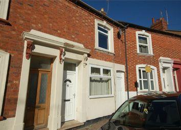 Thumbnail 3 bed terraced house to rent in Gordon Street, Semilong, Northampton