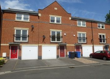 Thumbnail 3 bed property to rent in Auriga Court, Derby