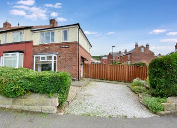 3 bed terraced house for sale in Helmton Road, Woodseats, Sheffield S8