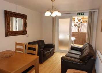 Thumbnail 4 bed flat to rent in Faringdon Road, Swindon