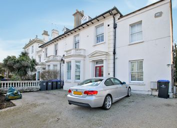 Thumbnail 3 bed flat to rent in Heene Road, Worthing