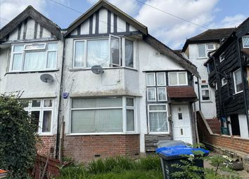 Thumbnail 2 bed maisonette to rent in Oak Tree Dell, London