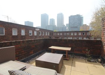 Thumbnail 5 bed property for sale in Saltwell Street, London