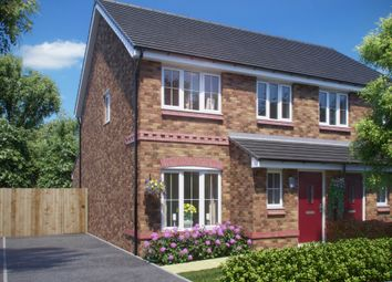 3 bed semi-detached house for sale in Off Balk Avenue, Wakefield WF3
