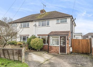 Thumbnail 3 bed semi-detached house for sale in Putson, Hereford