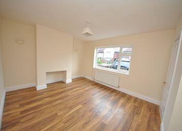 Thumbnail 2 bed semi-detached house for sale in 81 Central Avenue, Southport, Merseyside.