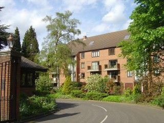 Thumbnail 1 bed flat to rent in Winslow Close, Eastcote, Pinner
