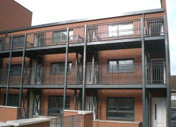 Thumbnail 1 bed flat to rent in Salamander Court, Edinburgh