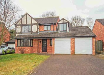 Thumbnail Property to rent in Bloomsfield, Burwell, Cambridge