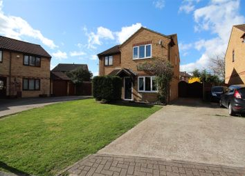 Thumbnail 2 bed semi-detached house for sale in Sayer Close, Worcester, Greenhithe