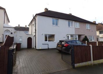 3 bed semi-detached house for sale in Woodbridge Avenue, Clifton, Nottingham, Nottinghamshire NG11