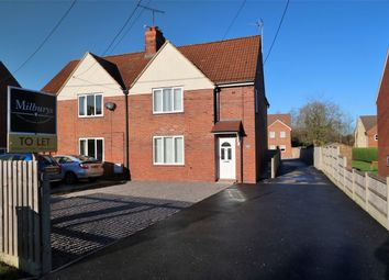 Thumbnail 3 bedroom semi-detached house to rent in Charfield, Wotton-Under-Edge, Gloucestershire