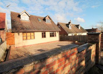 Thumbnail 4 bed detached house for sale in Beech Avenue, Ravenshead, Nottingham