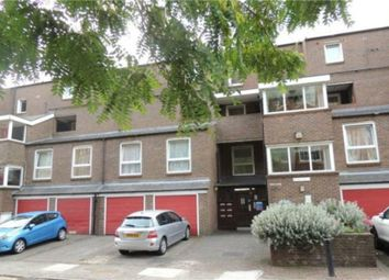 Thumbnail 4 bed flat to rent in Prioress Street, London, London