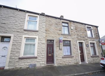 2 bed terraced house for sale in Ingham Street, Padiham, Burnley BB12