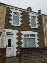 Thumbnail 3 bed detached house to rent in Mansel Street, Port Talbot, West Glamorgan