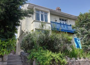 Thumbnail 3 bed semi-detached house for sale in Stannary Road, Stenalees, St. Austell