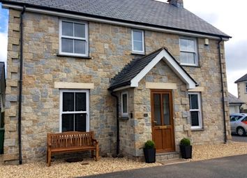 Thumbnail 4 bed detached house to rent in Puffin Way, Hayle
