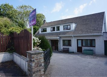 Thumbnail 5 bed detached house for sale in Marlborough Way, St. Austell