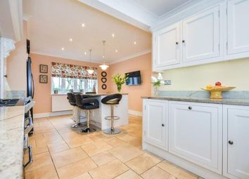 Thumbnail Property for sale in Shirburn Avenue, Mansfield, Nottinghamshire