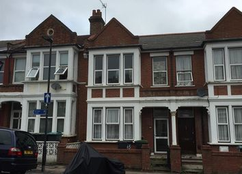 Thumbnail 4 bed terraced house for sale in 65 Umfreville Road, London