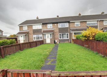 Thumbnail 3 bed terraced house for sale in Airedale Gardens, Hetton-Le-Hole, Houghton Le Spring