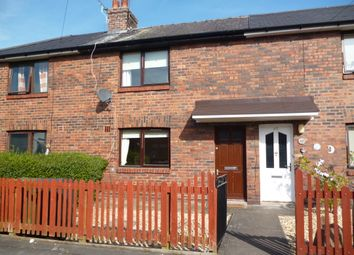 Thumbnail 2 bed terraced house to rent in Bower Street, Carlisle