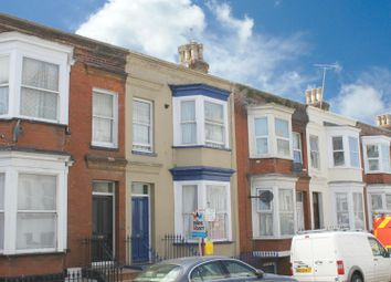 3 bed terraced house for sale in Belgrave Road, Margate CT9