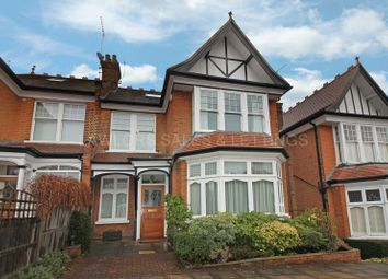 Thumbnail 5 bedroom semi-detached house to rent in Queens Avenue, Woodford Green