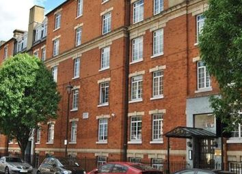 Thumbnail 3 bedroom flat to rent in Castlereagh Street, London