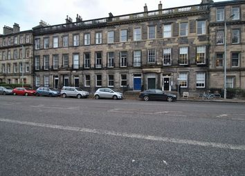 Thumbnail 3 bed terraced house to rent in Brunton Place, Edinburgh, Midlothian