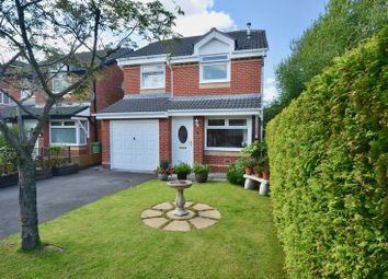 Thumbnail 4 bed detached house for sale in Collingwood, Clayton Le Moors, Accrington