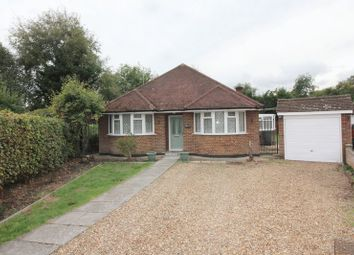 Thumbnail 2 bed bungalow to rent in The Close, Frimley, Camberley