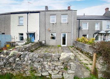 Thumbnail 2 bed terraced house for sale in Eastbourne Road, St. Austell