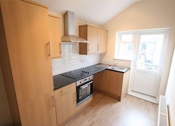 Thumbnail 1 bed flat to rent in London Road, Westcliff-On-Sea, Essex