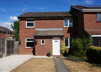 Thumbnail 1 bed terraced house for sale in Oak Close, Coventry