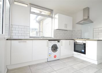 Thumbnail 3 bed property to rent in Oborne Close, Herne Hill, London