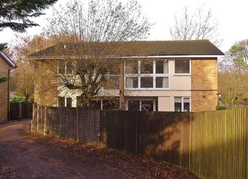 Thumbnail 2 bed flat to rent in St. Johns Court, Brookwood, Woking