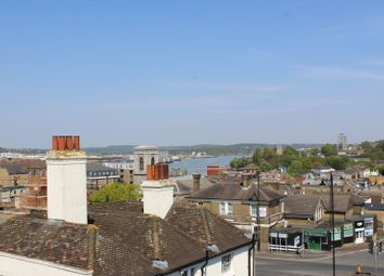 2 bed flat for sale in 1 - 3 Old Road, Chatham, Kent ME4