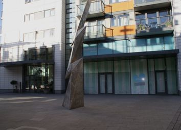 Thumbnail 2 bed flat to rent in Elektron Tower, Blackwall Way, Docklands